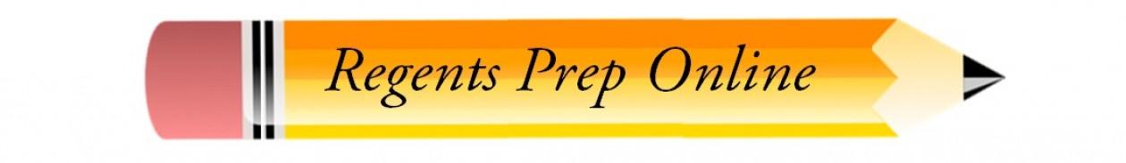 Regents Prep Online