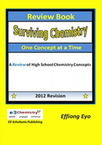 Surviving Chemistry One Concept at at Time Guided Review Book