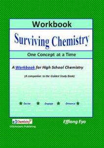 Surviving Chemistry One Concept at at Time Guided Work Book